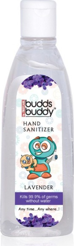 Buddsbuddy - Lavender 100ML Hand Sanitizer(100 ml)