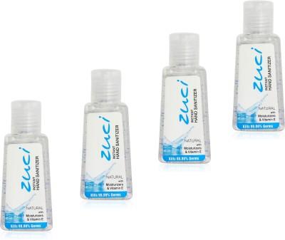 Zuci Natural Hand Sanitizer