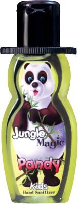 Jungle Magic Kids - Pandy Hand Sanitizer(50 ml)