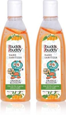 Buddsbuddy 100 ml Each -Orange Blossom Hand Sanitizer(100 ml)