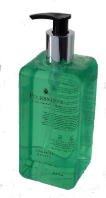 Pecksniffs pecksniff's bergamot & thyme hand wash
