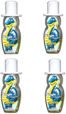 Jungle Magic Dino Hand Sanitizer