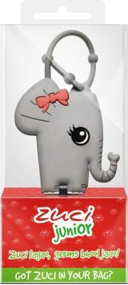 Zuci Junior + Elephant Bag Tag Box Pack Hand Sanitizer