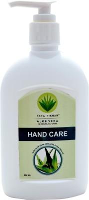 Kaya Nikhar Aloe Vera Hand Care Hand Wash(250 ml)
