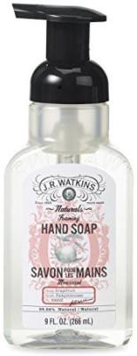 J.R. Watkins j r watkins foaming grapefruit hand soap