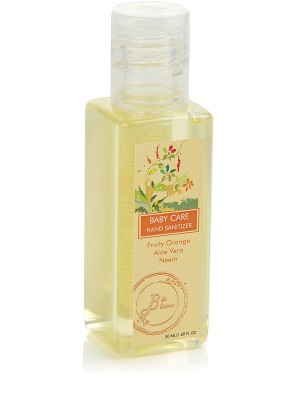 BioBloom Baby Care Hand Sanitizer