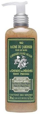 Le Couvent Des Minimes gentle exfoliating cleanser for hands