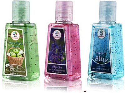 Bloomsberry Combo of #- Mix and Match Hand Sanitizer