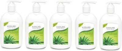 Vestige Assure Hand Wash (Pack of 5) Hand Wash
