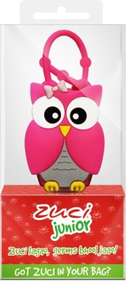 Zuci Junior + Owl Bag Tag Box Pack Hand Sanitizer