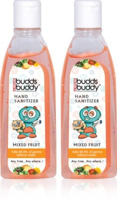 Buddsbuddy - Mixed Fruit 50ML Hand Sanitizer(100 ml)