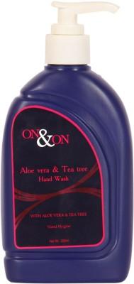 ON&ON Aloe Vera and Tea Tree Hand Wash