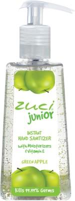 Zuci Junior Green Apple (250 ml) Hand Sanitizer