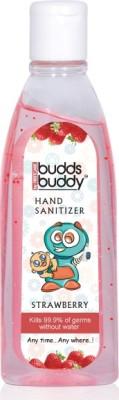 Buddsbuddy - Strawberry 100ML Hand Sanitizer(100 ml)