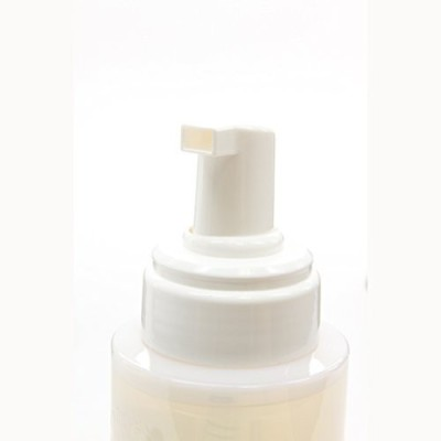 Unknown 100% pure forest hydrating hand wash