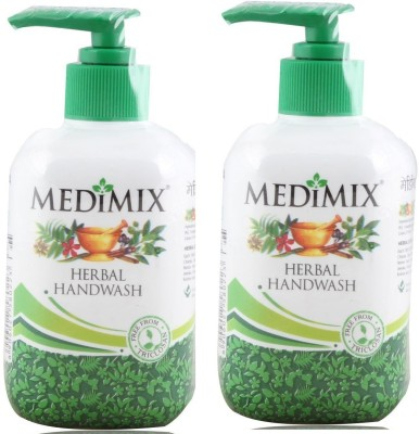Medimix Herbal Hand Wash