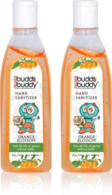 Buddsbuddy - Orange Blossom 50ML Hand Sanitizer(100 ml)