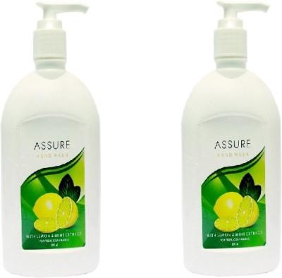 Assure Vestige Hand Wash Hand Wash