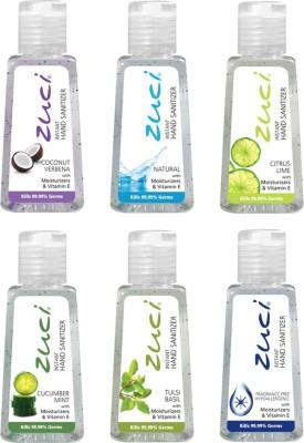ZUCI ZUCI90 Hand Sanitizer