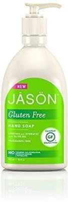 Jason gluten free hand soap