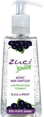 Zuci Junior Black Currant (250 ml) Hand Sanitizer