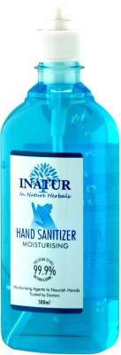 Inatur Herbals Moisturizing Hand Sanitizer
