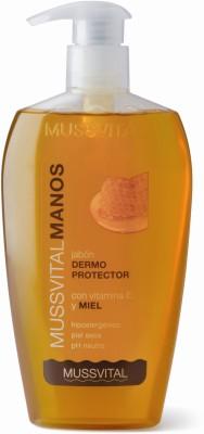 Mussvital Honey Hand Sanitizer
