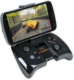 MOGA ANDROID GAMING Handheld Gaming Console(BLACK)