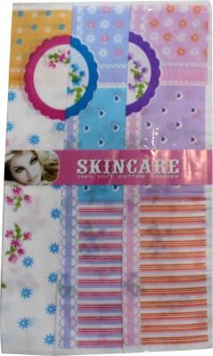 SKIN CARE gq024 Handkerchief