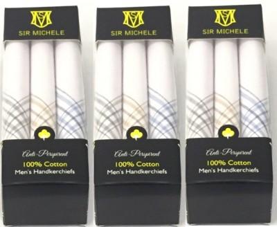 Sir Michele International Handkerchief