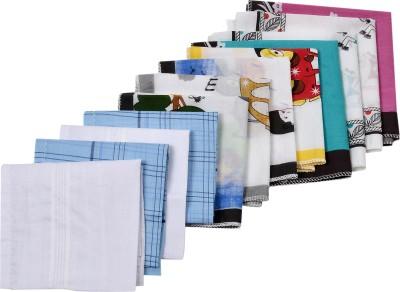 Riqueza RFC 005 Handkerchief