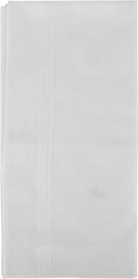 Park Avenue Plain Handkerchief