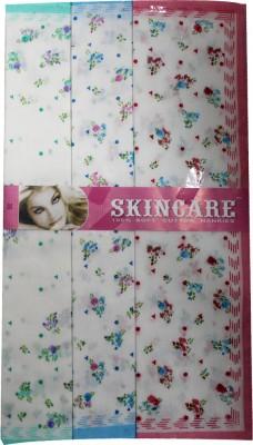SKIN CARE gq084 Handkerchief
