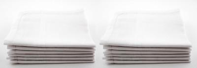 spotboy 70-wht-12 Handkerchief
