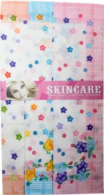 SKIN CARE gq073 Handkerchief