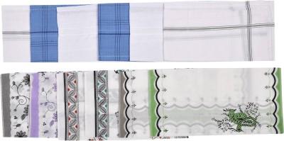 Riqueza RMFC 002 Handkerchief