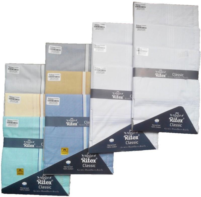 Ritex Classic-6lb-6ww Handkerchief(Pack of 12)