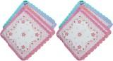 Saffron Designs Hanky037 Handkerchief (P...