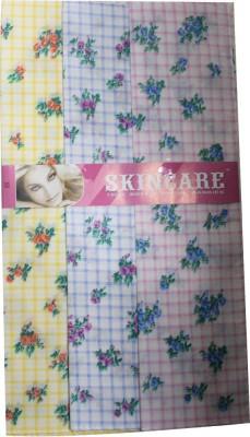 SKIN CARE gq080 Handkerchief