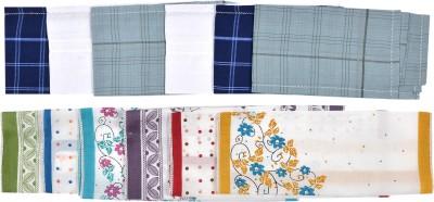 Riqueza RMFC 004 Handkerchief