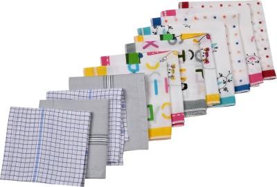 Riqueza RFC 006 Handkerchief