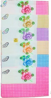 Milano Monika-Big-B-12pcs Handkerchief