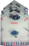 Shopmania Floral Design Handkerchief (Pa...