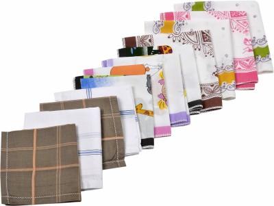 Riqueza RFC 009 Handkerchief