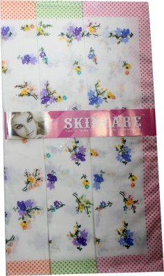 SKIN CARE gq033 Handkerchief