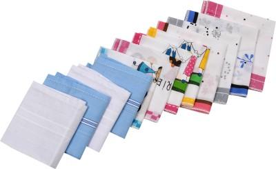 Riqueza RFC 002 Handkerchief