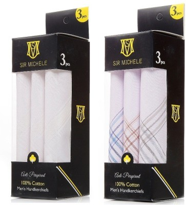 Sir Michele HCOMB06009 Handkerchief