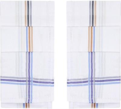 Saffron Designs Hanky003 Handkerchief