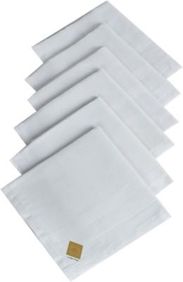 Cotton Tour Milky Handkerchief