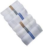 Hanky Face Napkins Handkerchief (Pack of...